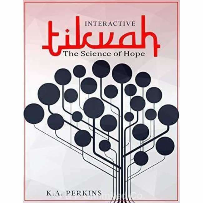 Tikvah: The Science of Hope (Interactive) - G & P Unlimited Co.