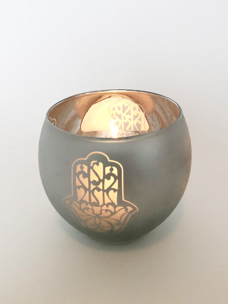 Moroccan Tea Light Holder