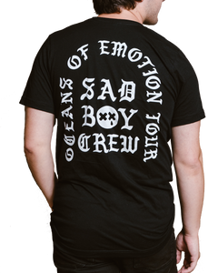 Oceans of Emotion Tour - SADBOYCREW