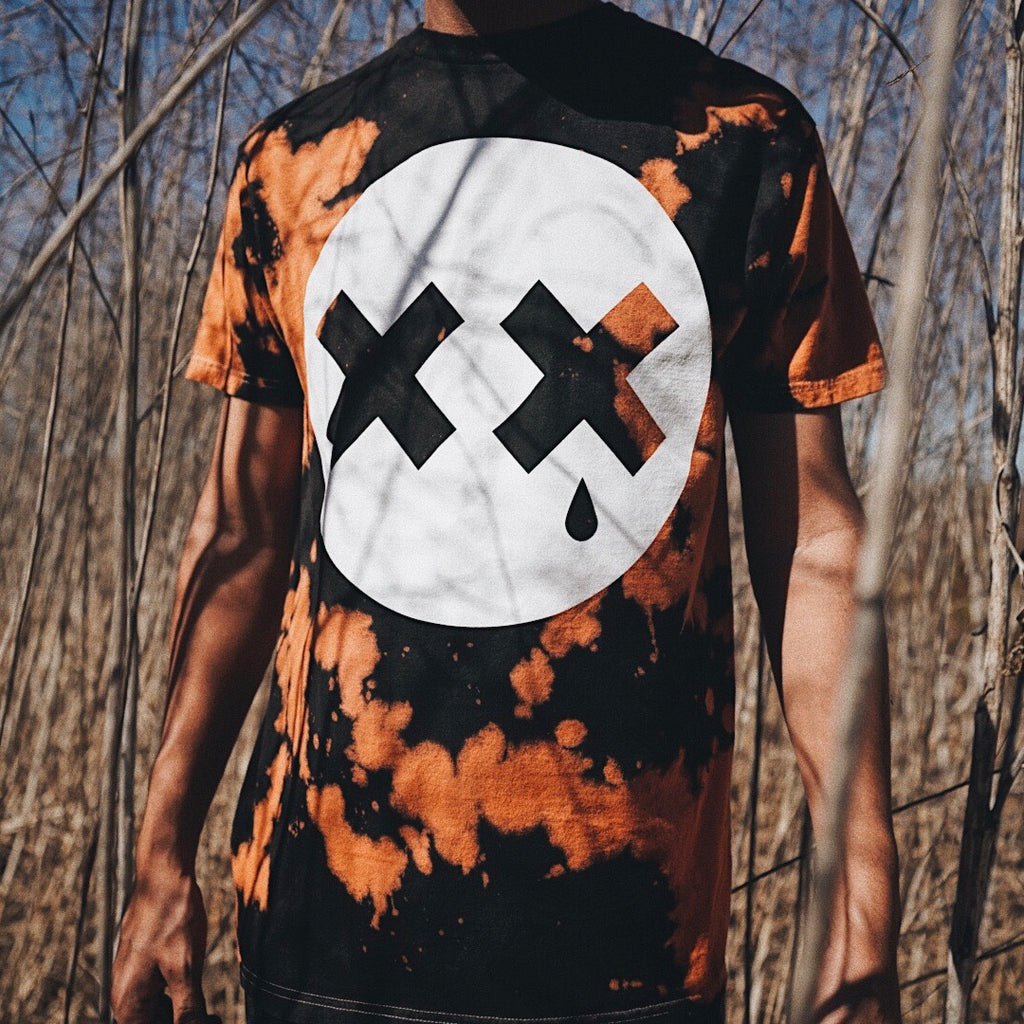 Spooky LOGO Tee (Limited Edition)