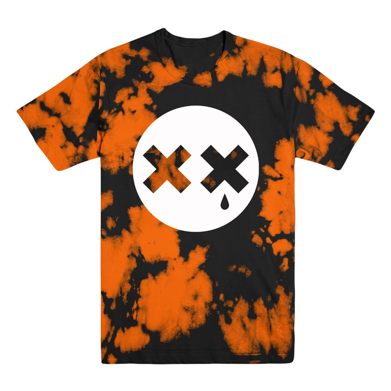 Spooky LOGO Tee (Limited Edition) - SADBOYCREW