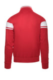 Damarindo Sweater - Red / White