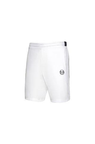 Club Tech shorts - White / Navy