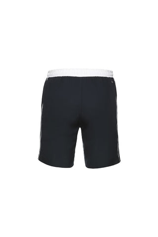 Club Tech Shorts - Navy / White