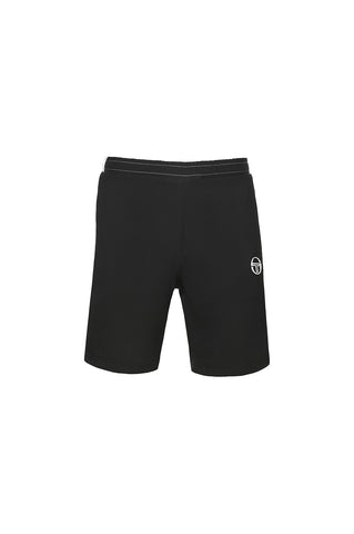 Club Tech Shorts - Black / White