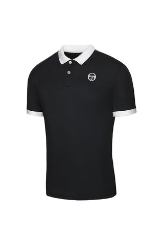 Club Tech Polo - Navy / White