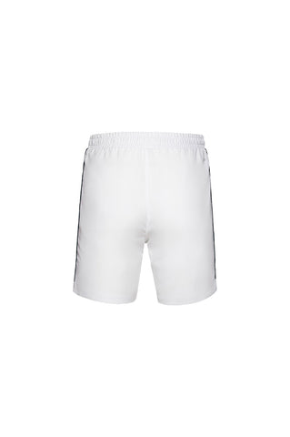 YOUNG LINE PRO SHORT - WHITE / NAVY