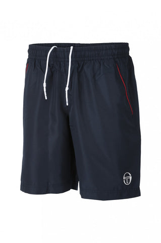 Rob Short - Navy / White
