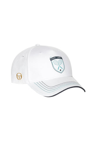 Victory Cap White / Rich Gold