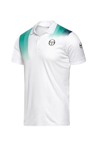 Victory Polo White / Rich Gold