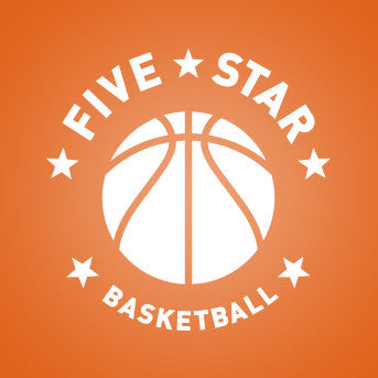 2016 Five-Star Basketball Camp (Vancouver)