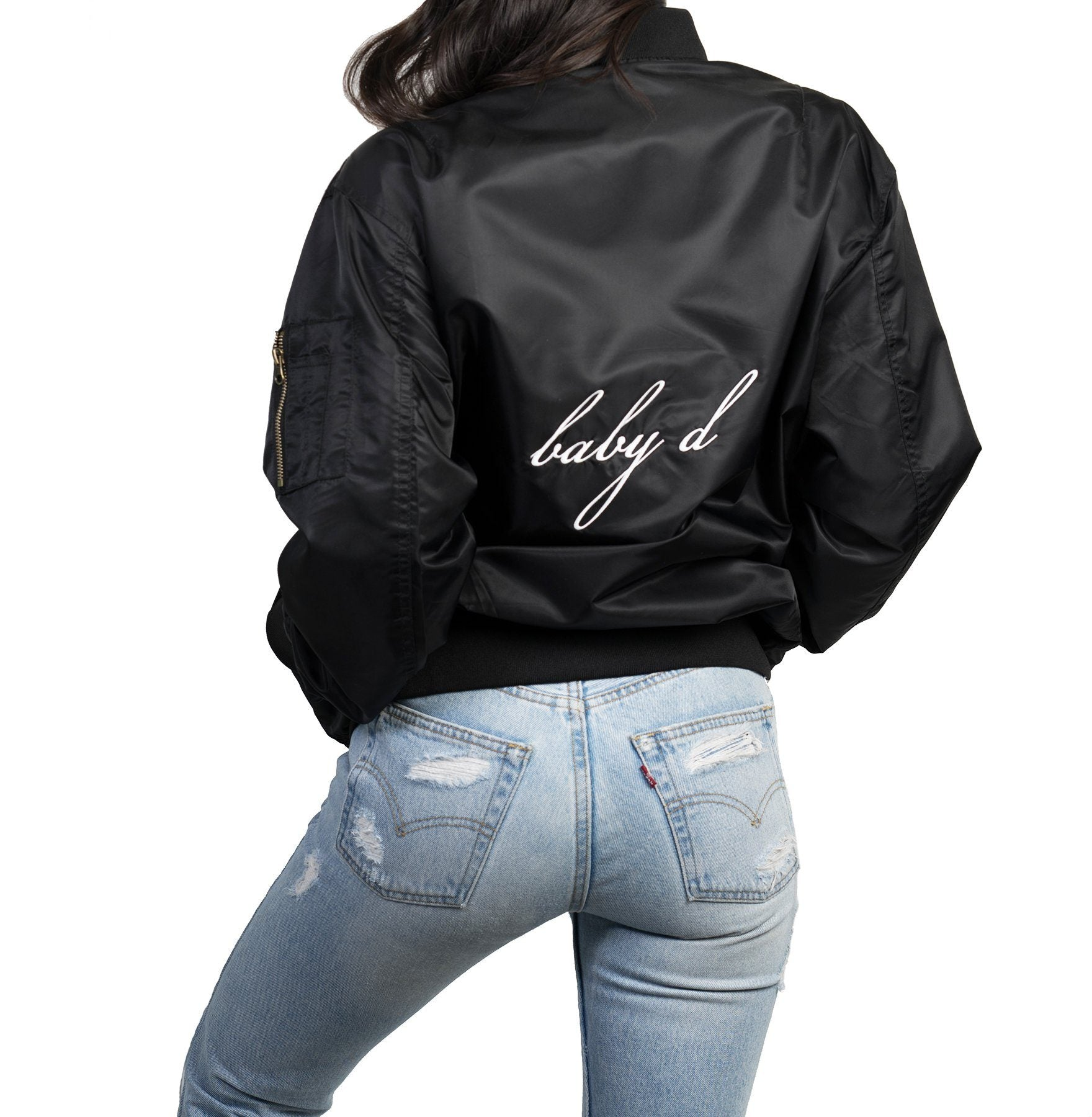 FLIGHT JACKET | AVILA