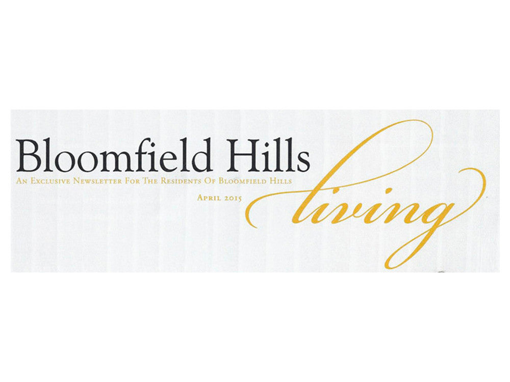 Bloomfield Hills Living