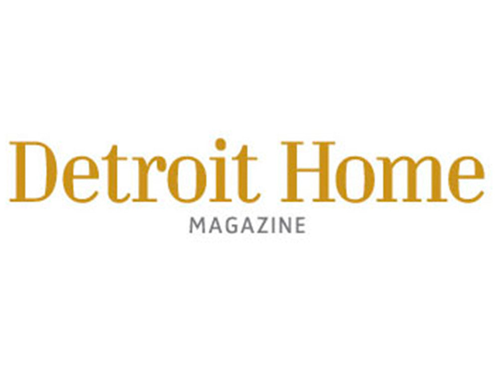 Detroit Home Magazine