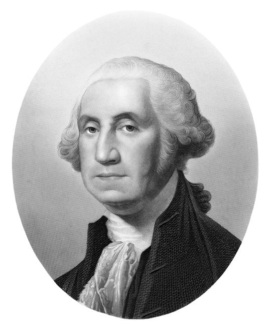 George Washington, Legacy in a Love Letter from 1775