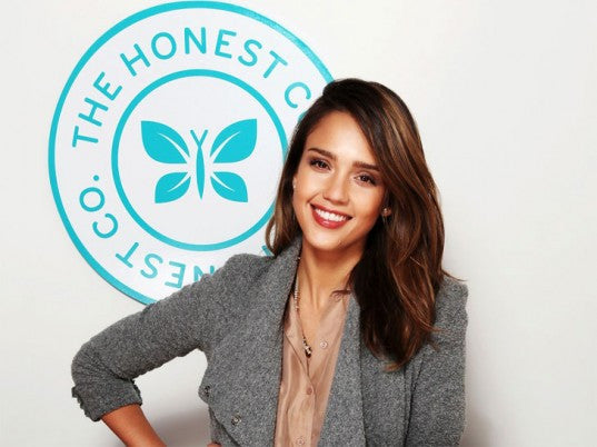Jessica Alba: From Actress To CEO