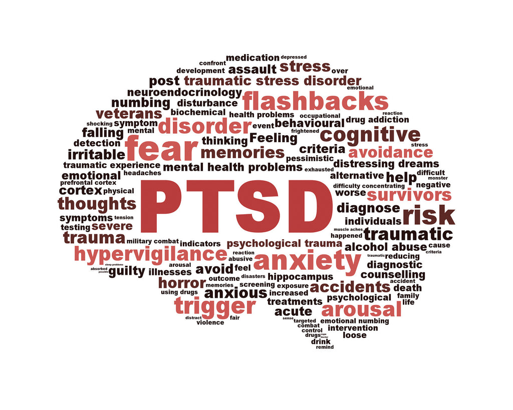 Post Traumatic Stress Disorder - What You Need to Know