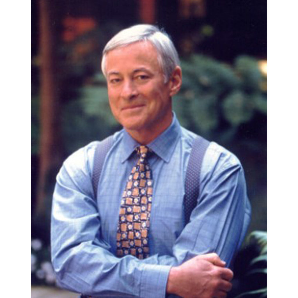 Brian Tracy - Leading Self-Development Author