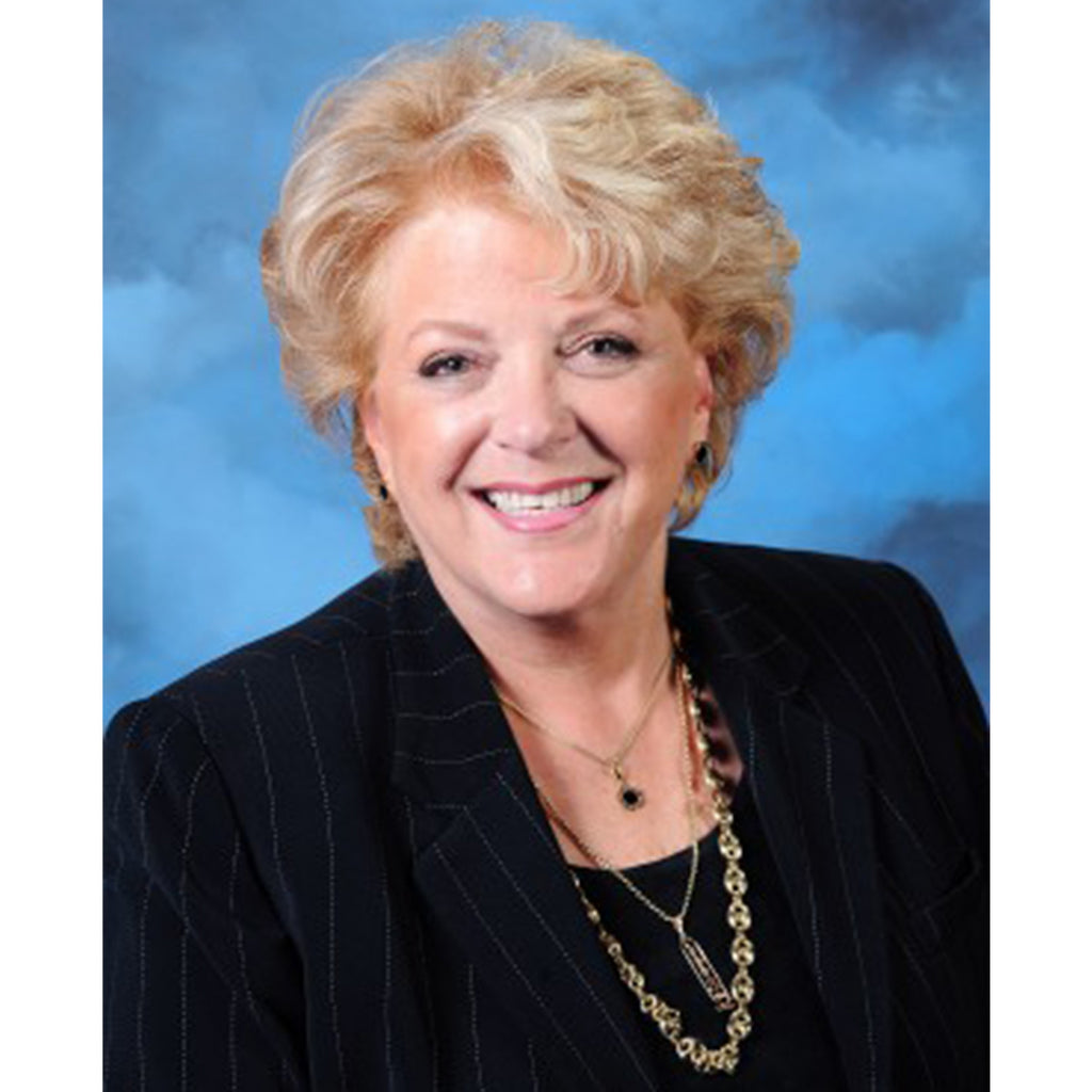 Carolyn G. Goodman - Mayor, Las Vegas, Nevada