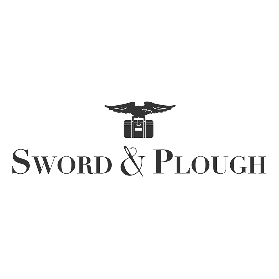 Sword and Plough : An All American Company