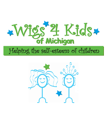 Maggie Varney's Life Chest Story. Founder and CEO of 'Wigs 4 Kids'