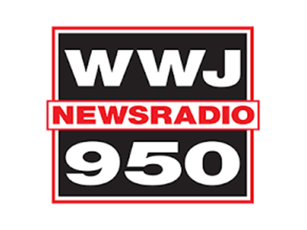 News Talk WWJ NEWS RADIO 950 AM