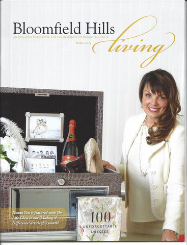 Bloomfield Hills Living Magazine