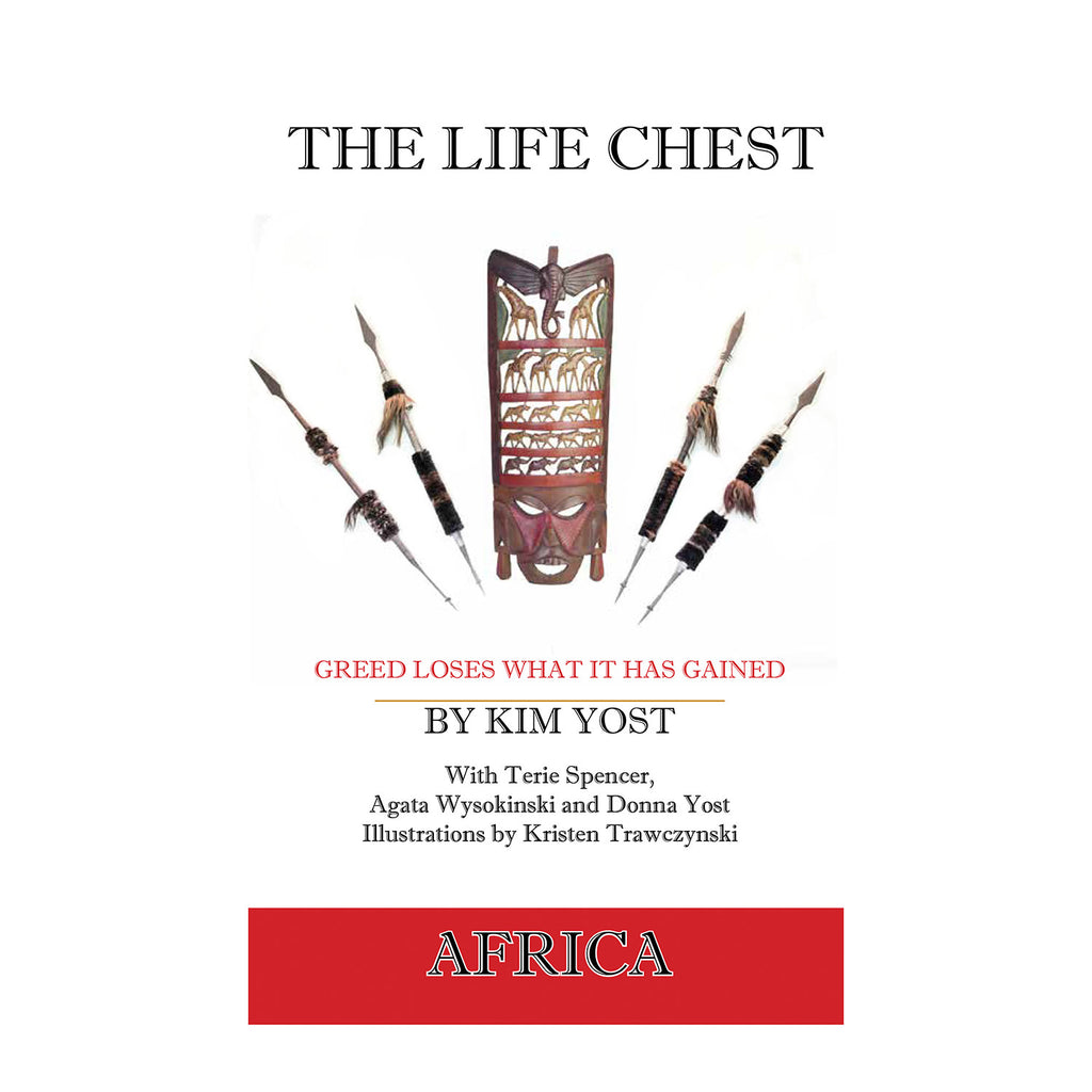 The Life Chest : Africa - thelifechest