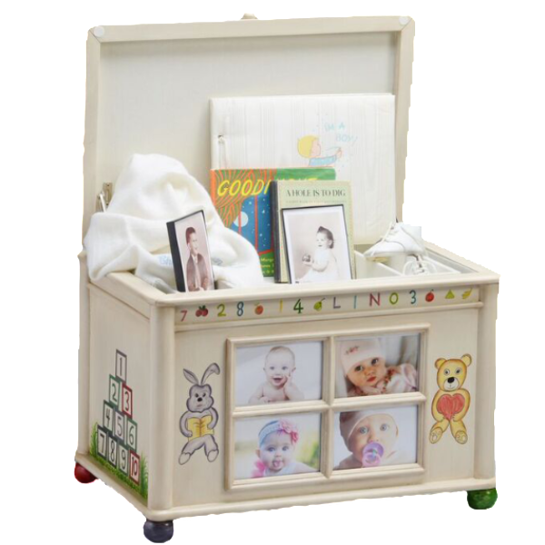 Baby's First Life Chest - thelifechest - 1