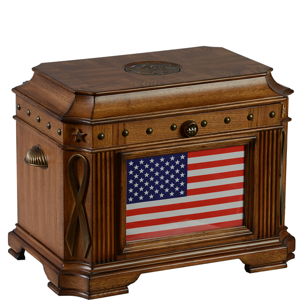Patriot - thelifechest - 1