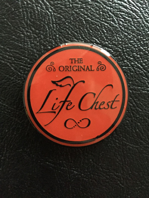 The Life Chest Challenge Coin - thelifechest - 3