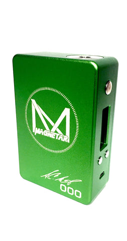MAGNETAR DNA250 Mod from Vaporized Nomads
