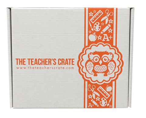 The Teacher's Crate 1 Month Subscription