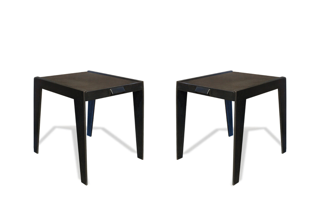 Draper Side Table, Betty