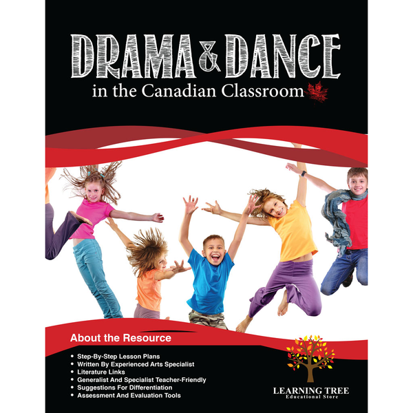 Drama & Dance in the Canadian Classroom