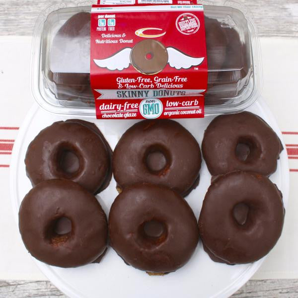 Guiltless Superfoods Donuts (Grain Free/GF/DF)-LOCAL DALLAS CO-OP PICK UP ONLY
