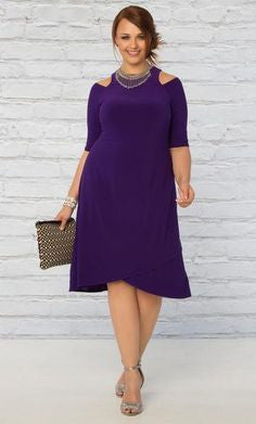 Designer Plus Size Clothes - Get the look you deserve!