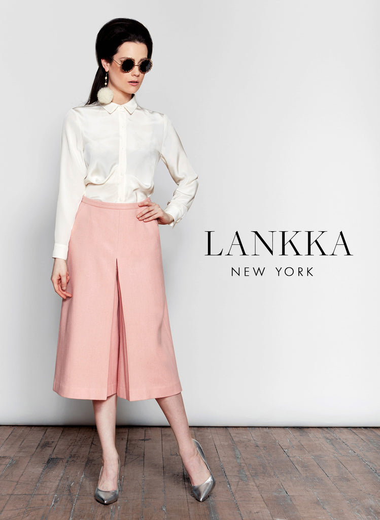 LANKKA, The Voice Of New Women...