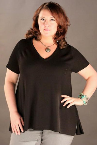 designer plus size clothing