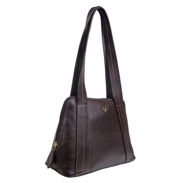 Hidesign Cerys Small Leather Shoulder Bag