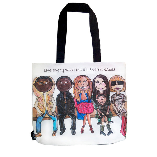 Fashion Week Tote