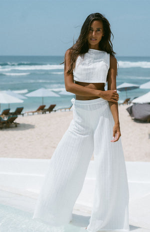 Beach Cover-Up Pants