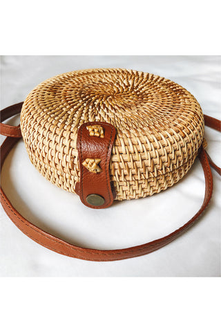 Image of Marina Grande Circle Bag