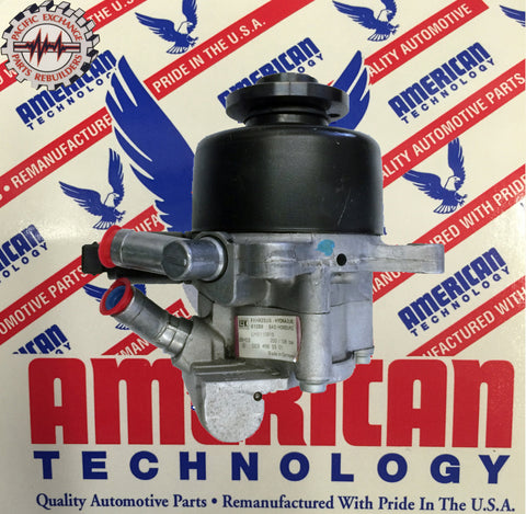 Mercedes Benz SL600 SL65 AMG ABC Power Steering Pump 2004-2006 OEM 0034665301