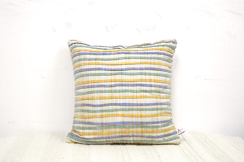 Two Layers Wave Small Cushion Cover