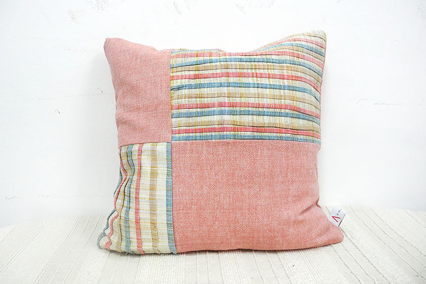 Two Layer Thinking Box Cushion Cover