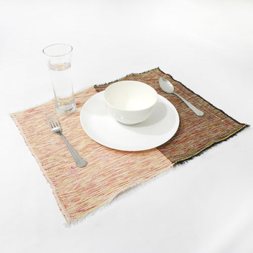 Hand Woven Placemats