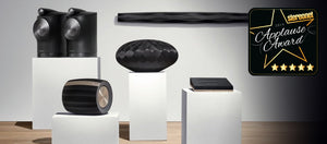 Bowers & Wilkins Formation | Sydney Hi Fi Mona Vale