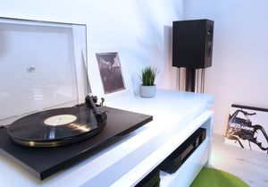 Choosing a turntable | Sydney Hi Fi Mona Vale