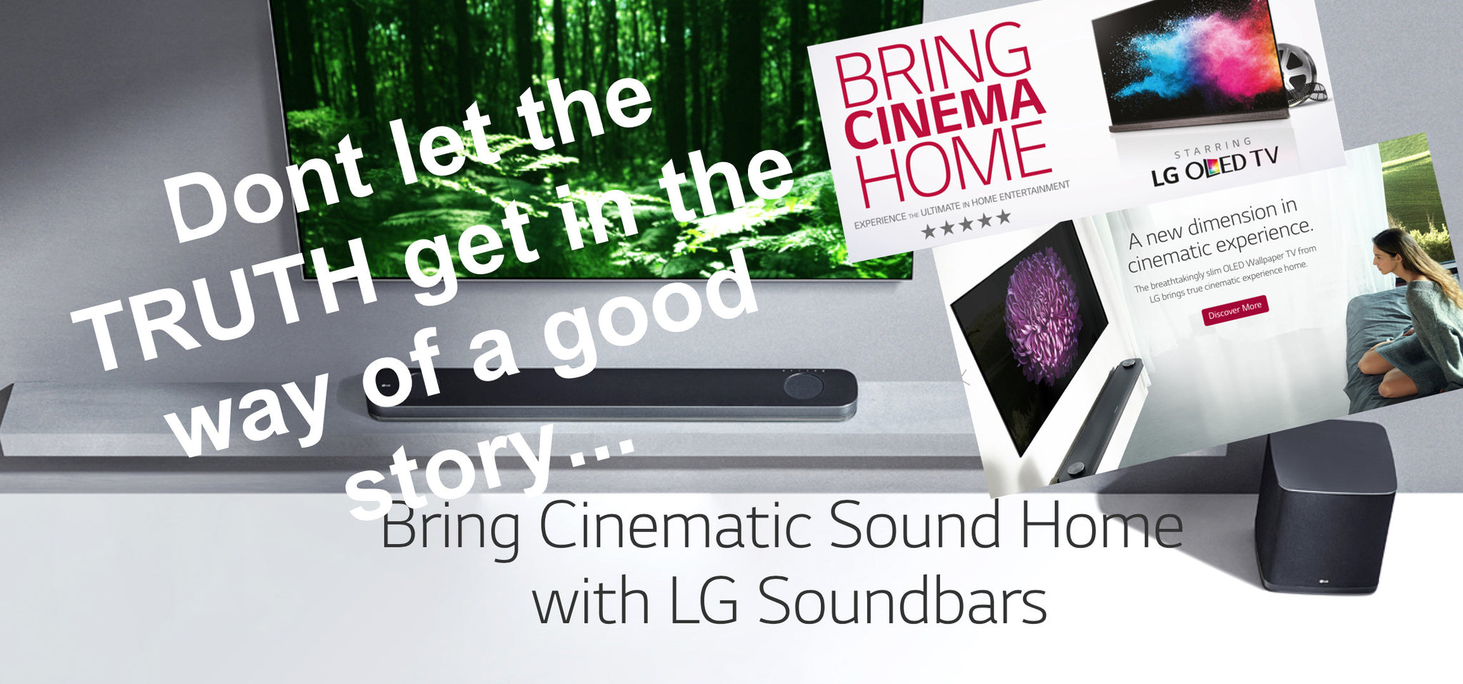 Bring Cinema Home | Sydney Hi Fi Blog